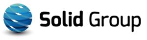 Solid Group Belgium Logo